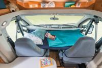 Kinder-Einhängebett