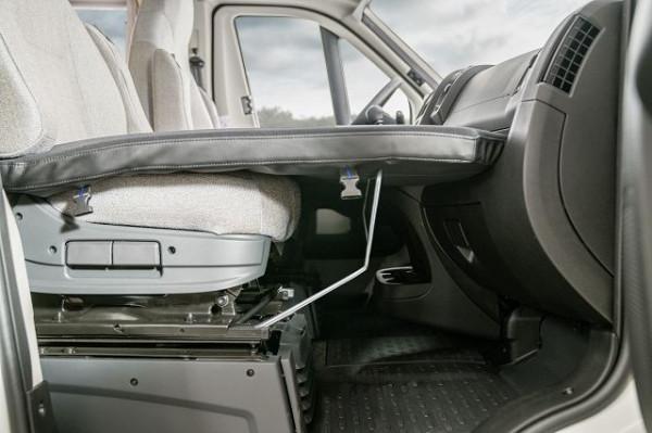 Kinderbett Variante Mercedes -2018