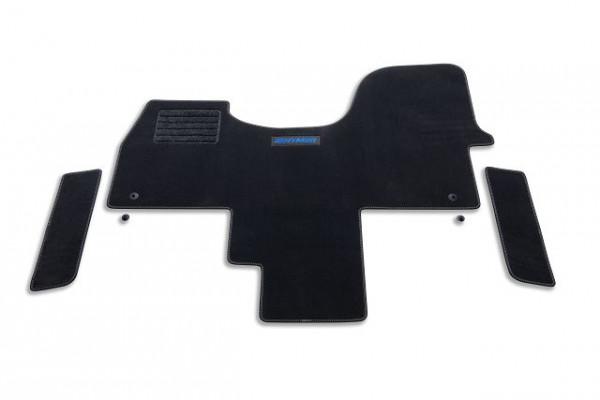 Fahrerhausteppich ML-T ab 2019