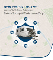 Aktionspreis im Juli: Diebstahlortung - Vehicle Defence powered by Vodafone Automotive -10%