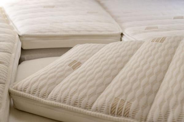 Matratzentopper für Standardbetten
