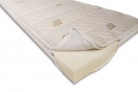 Mattress topper set