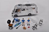 Camper Set B-Klasse Modern Comfort 550 Maßstab 1:24