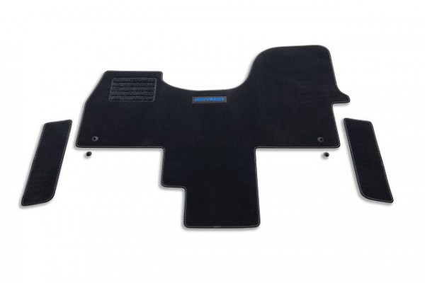 Fahrerhausteppich ML-T, Van S