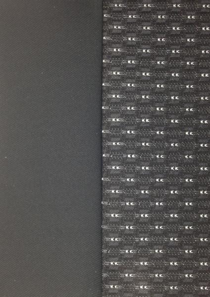 Schonbezüge ML-T/ Van S Clubsitze graphit 2015-2020