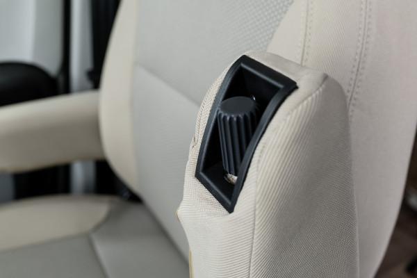 Schonbezüge Fiat 2015-2020 beige