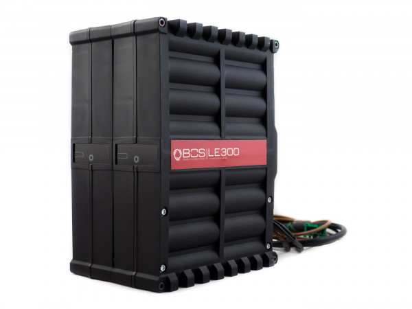 Smart Battery System 2-er Block 45 AH LI-Batterie
