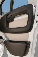 Passenger door safe for Fiat Ducato