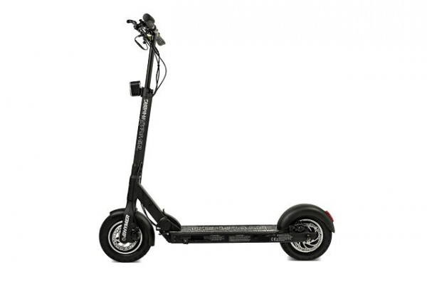 E-Scooter THE-URBAN #HMBRG