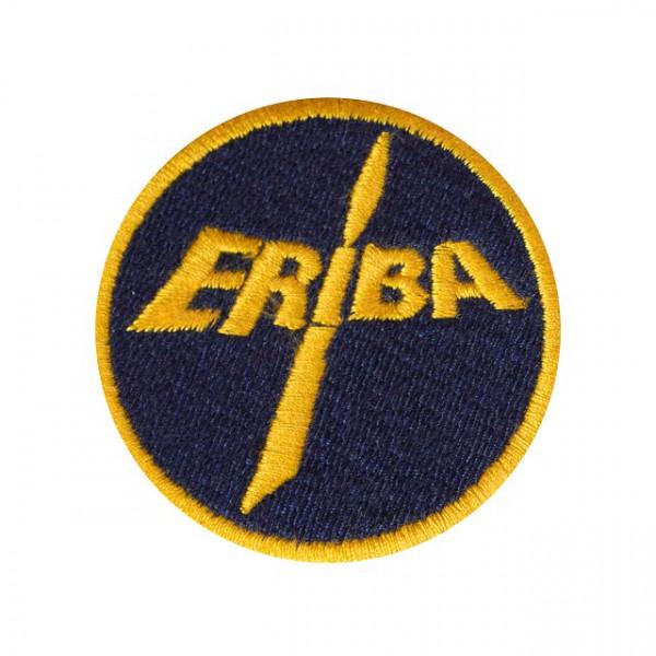 4-teiliges Set aus ERIBA Touring Patches