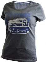Ladies Old Hymer T-shirt