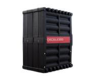 Kit de post-équipement système de batterie Smart 2 bloc 45 AH