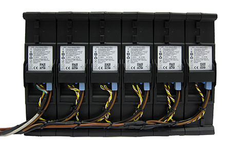 Basis-Nachrüstpaket Smart Battery System