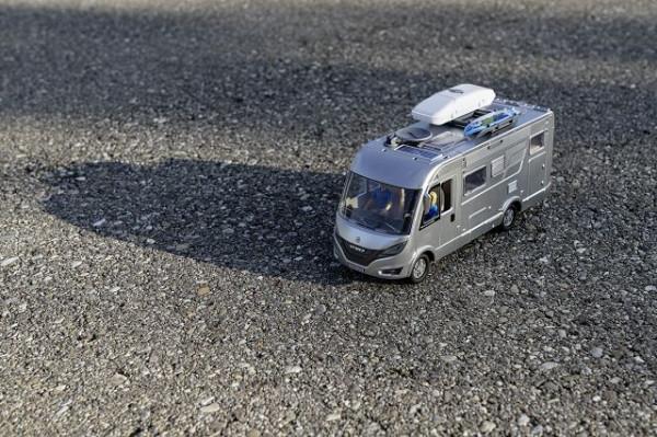 Spielmobil / Camper Set B-Klasse Modern Comfort 550 Maßstab 1:24