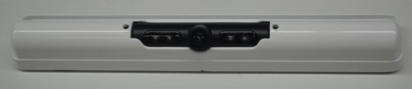 Rückfahrkamera einfach - in 3. Bremsleuchte integriert