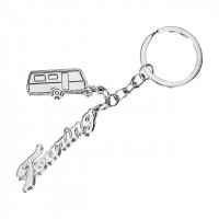 Key chain ERIBA TOURING