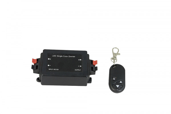 LED-Dimmer Steuergerät für Touring Markisenbeleuchtung