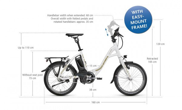 E-Bike by FLYER