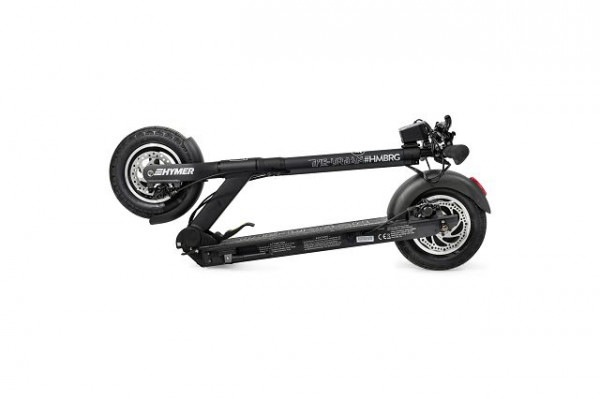 Aktionspreis im Februar: E-Scooter THE-URBAN#HMBRG -10%