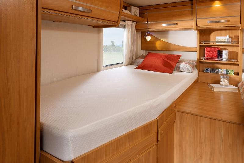 spannbettlaken wei spannbettlaken schlafkomfort innen raum hymer gmbh und co kg. Black Bedroom Furniture Sets. Home Design Ideas