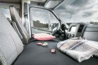 Child´s bed type Mercedes -2018