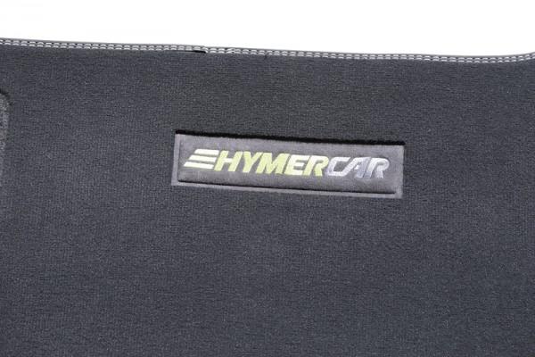 HYMERCAR Fahrerhausteppich