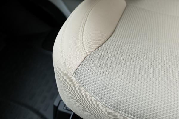 Schonbezüge Fiat 2015-22 beige