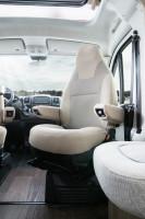 Housse Fiat 2015-2020 beige