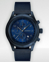 Wristwatch/chronograph