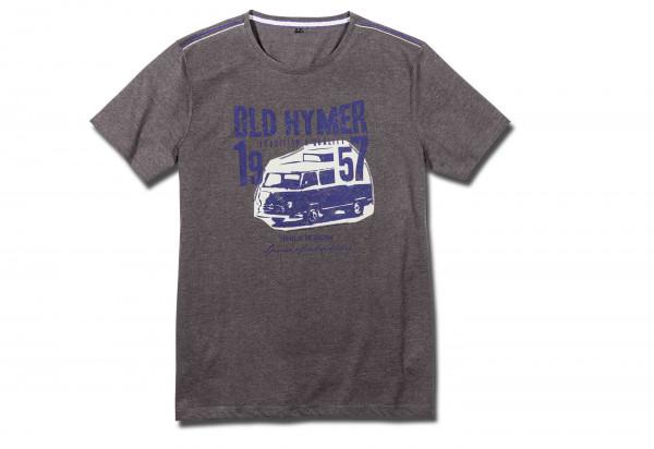Herren T-Shirt Old Hymer