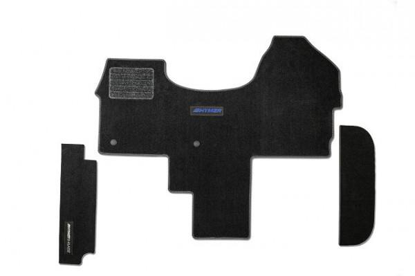 Fahrerhausteppich B ML-I mit manueller Handbremse ab 2020