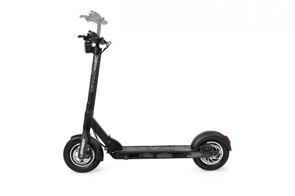 E-Scooter THE-URBAN#HMBRG