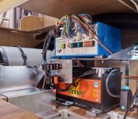 Wohnraumbatterie (95 Ah) inkl. Zulader 18 A