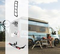 Backrack+ Full Kit Shuttle links