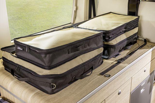 3 teiliges taschenset taschen boxen reise transport hymer gmbh und co kg. Black Bedroom Furniture Sets. Home Design Ideas